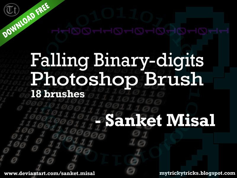 binary digits, 1, 0, free, wallpapers, photoshop brushes, binary wallpapers