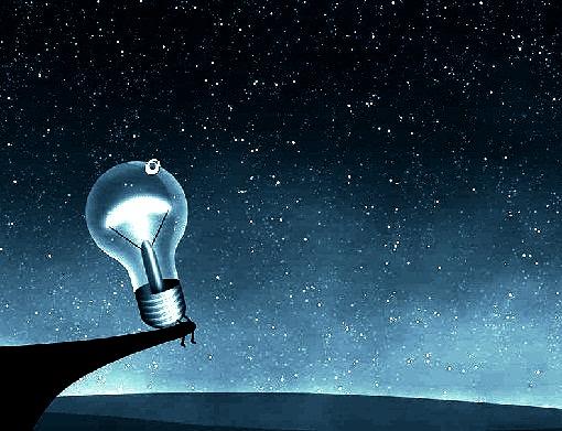 Edwin Hubble x Thomas Edison