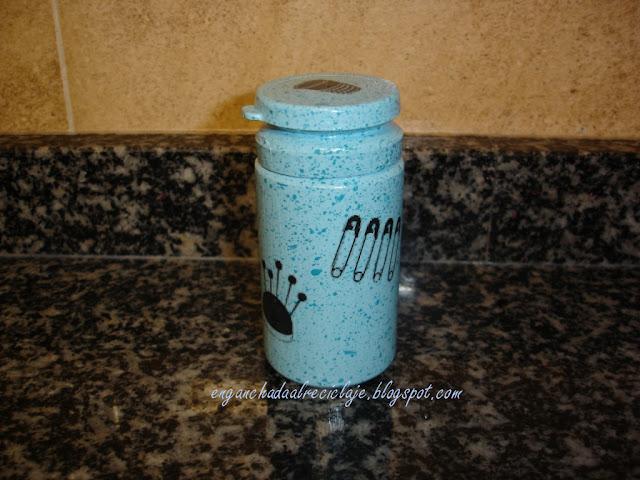 Manualidades con envases de pl stico reciclados ecolog a - Manualidades con envases ...