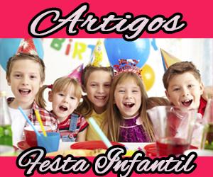 Artigos Para Festa Infantil