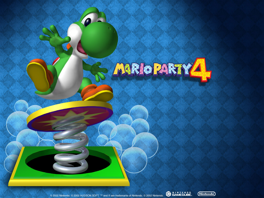 Super Mario HD & Widescreen Wallpaper 0.039470638798826