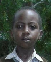 Baraka - Kenya (KE-235), Age 8