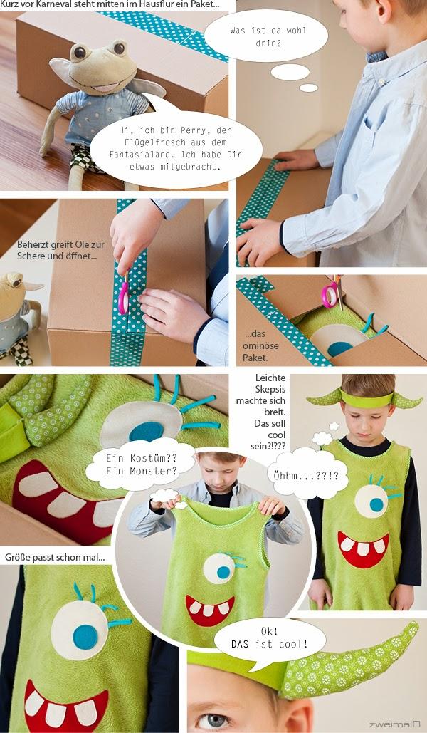 zweimalB :: Party-Alarm bei den Monstazzz Teil 2 :: Fotostory für den Großen Monstazzz Contest von aprilkind