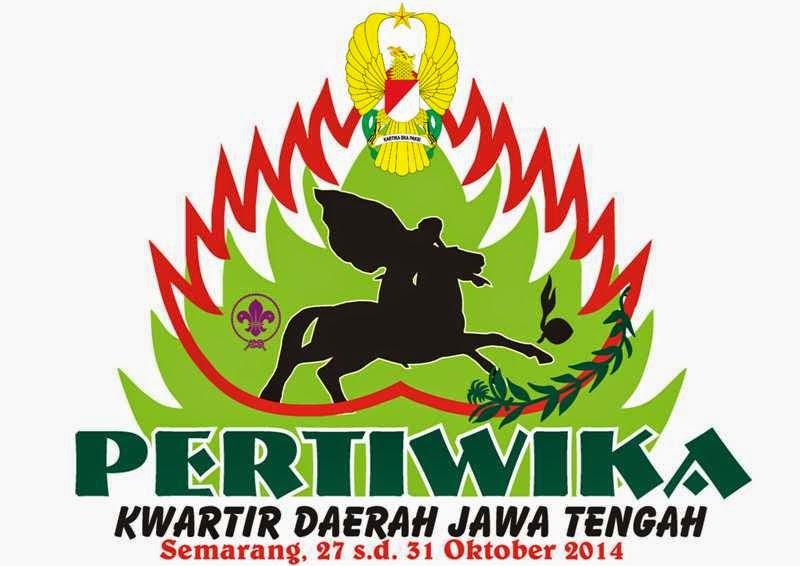 Registrasi Online Pertiwika 2014