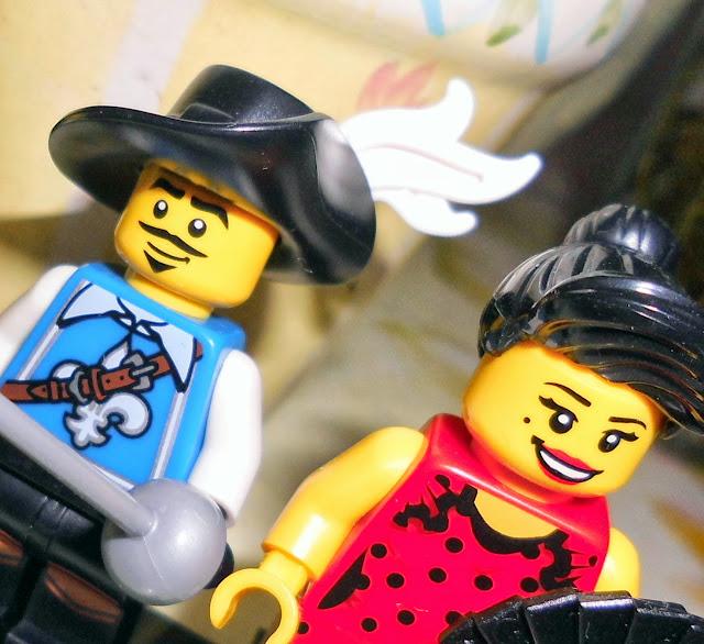 Juguetes Lego