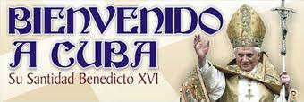 SITIO MULTIMEDIA VISITA DE BENEDICTO XVI A CUBA