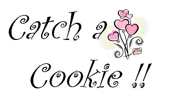 Catch a Cookie !!