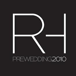 RH Pre-Wedding