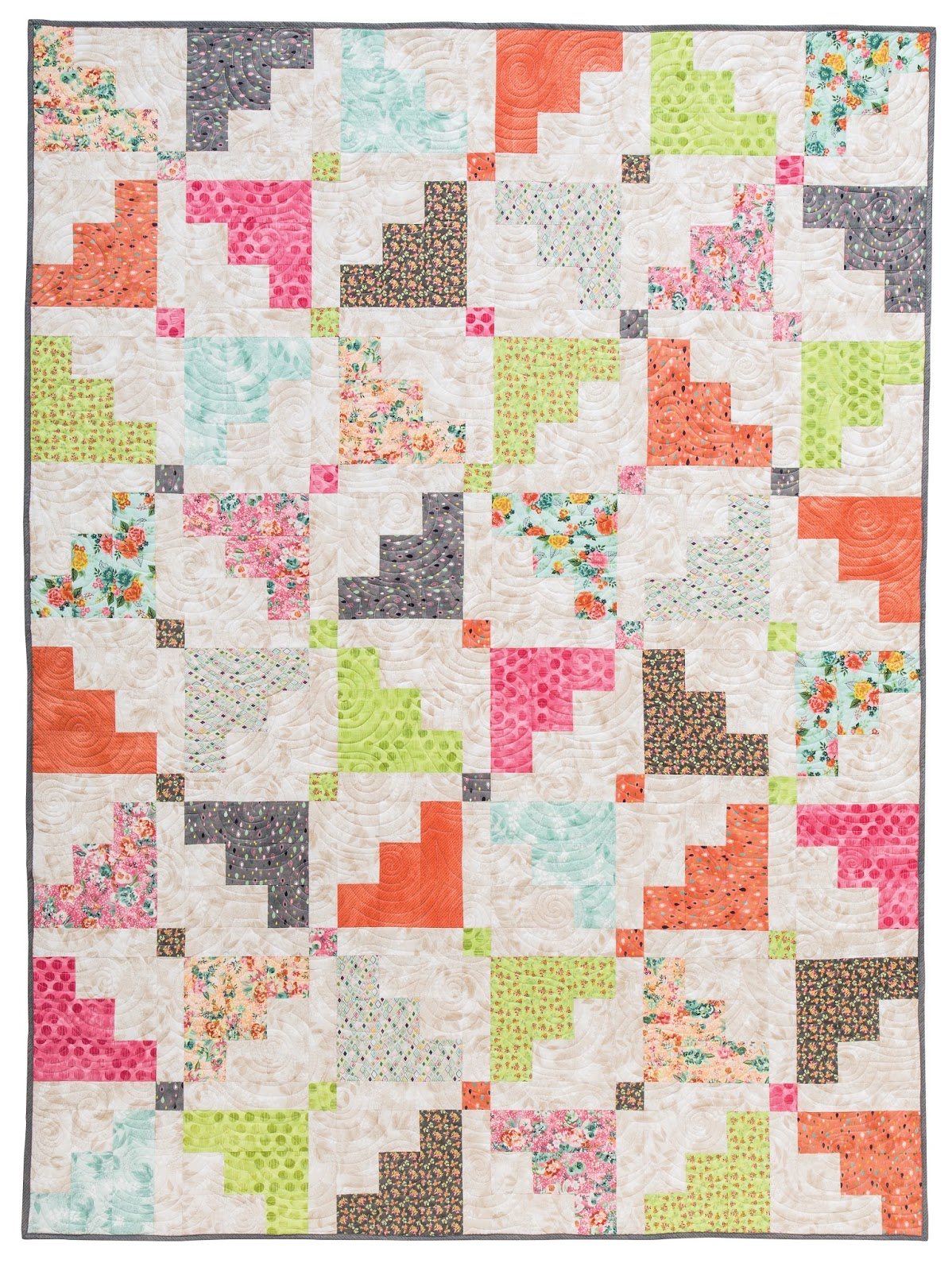 Sweet Jane s Quilting: 75 Fun Fast Fat Quarter Quilts