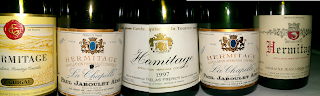 Four of the biggest and brightest names of the Northern Rhone.
