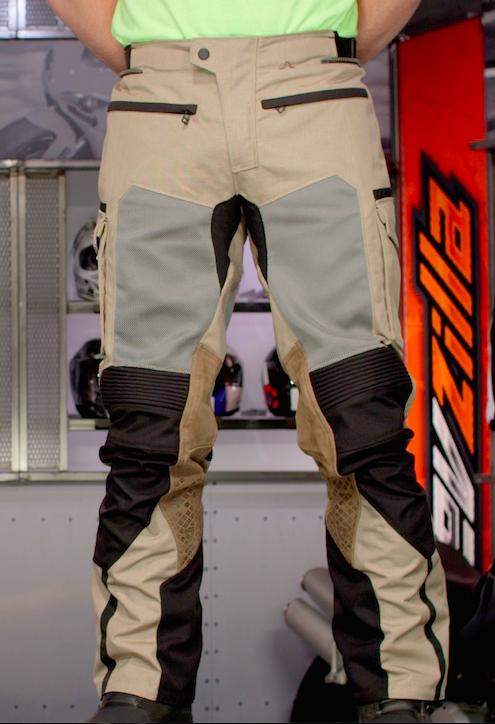 REV'IT! Cayenne Pro Motorcycle Pants