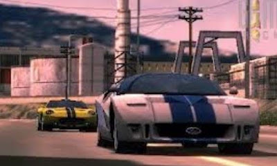 Free Download Games La Street Racing Full Version For PC