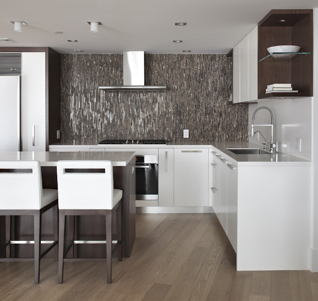 Patricia Gray Award Winning Kitchen Design Vancouver