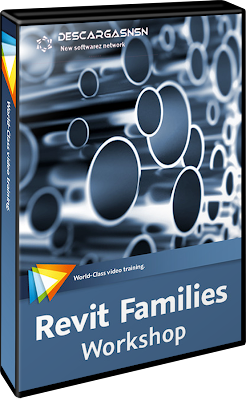 Video2Brain: Revit Families Workshop (2012)