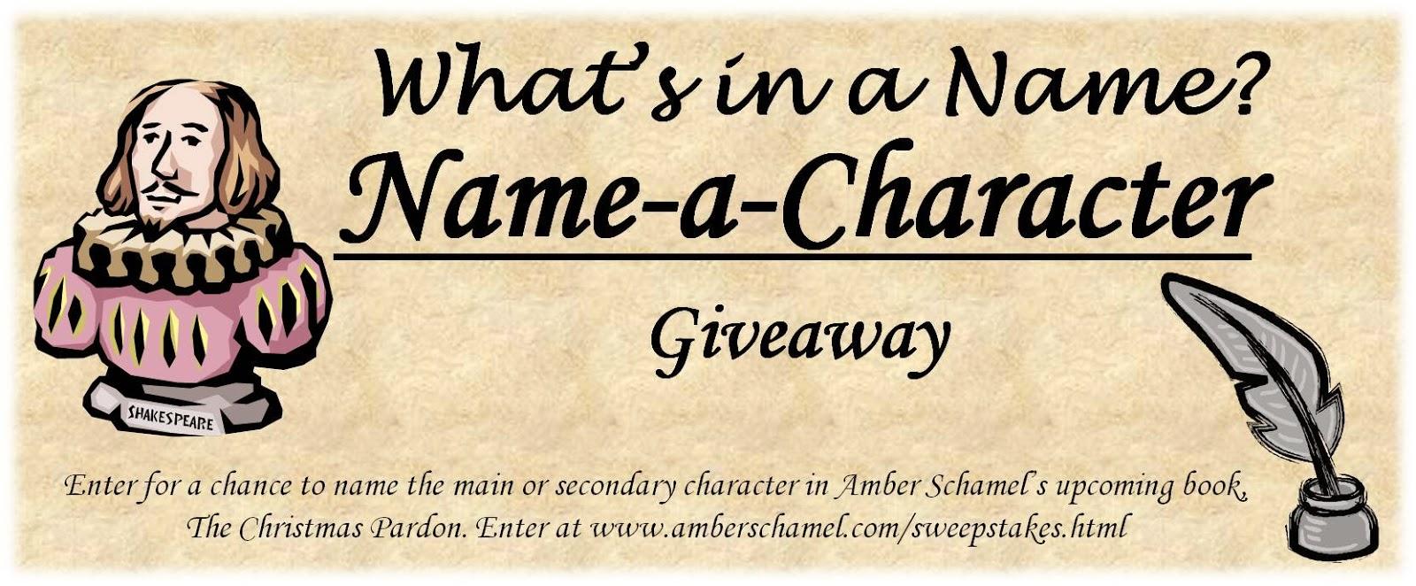 http://www.amberschamel.com/sweepstakes.html