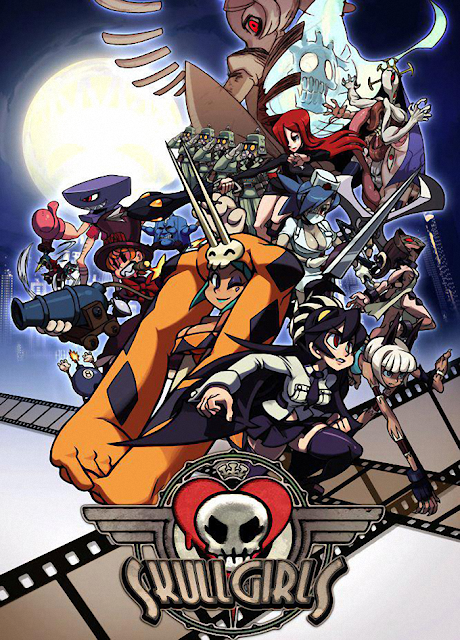 [PC] SKULLGIRLS
