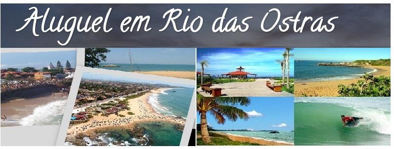 Aluguel em Rio das Ostras