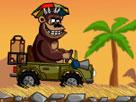 Büyülü Safari Oyunu