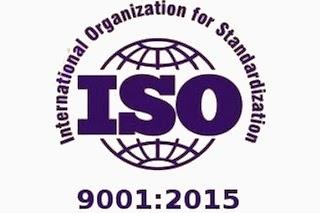 Nova ISO 9001