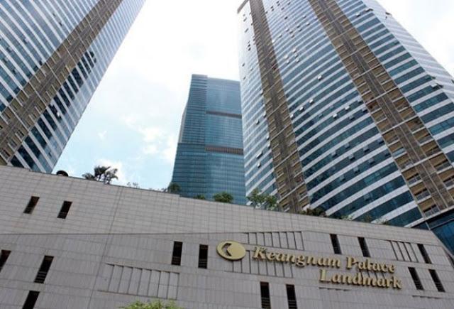 Phí bảo trì toà nhà sẽ được lưu giữ tại ngân hàng