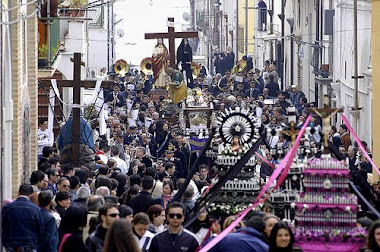 PROCESSIONE DEL CRISTO MORTO