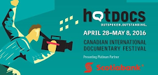 Covering Hot Docs 2016