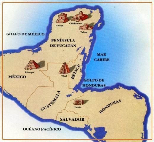 Proyecto De Historia Fed 1 Culturas Prehispanicas