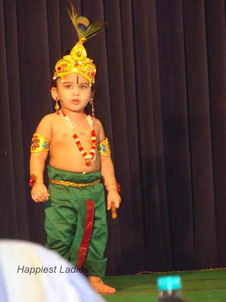 Kolalu Krishna