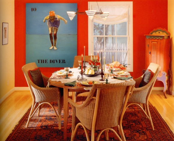 Impressive Red Area Rug Dining Room Ideas 600 x 486 · 85 kB · jpeg
