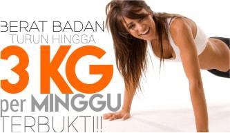 BAJEU WSC Biolo Slimming Capsule pelangsing herbal alami - Woo Tekh Indonesia