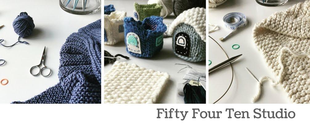 Fifty Four Ten Studio