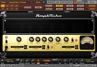 IK Multimedia AmpliTube 3 Full Crack