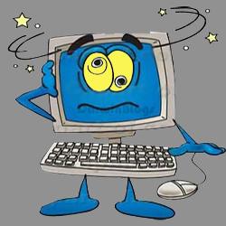 Cara merawat komputer dari lelet lemot lambat