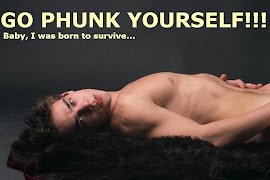 Latest from Go Phunk Yourself!!!