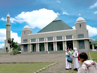 Masjid di CitraRaya