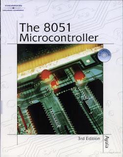 SWEC COMMUNICS The 8051 Microcontroller By Kenneth J Ayala Pdf