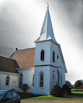 Church on PEI