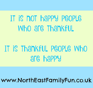 being thankful quote