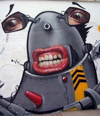 graffiti belin