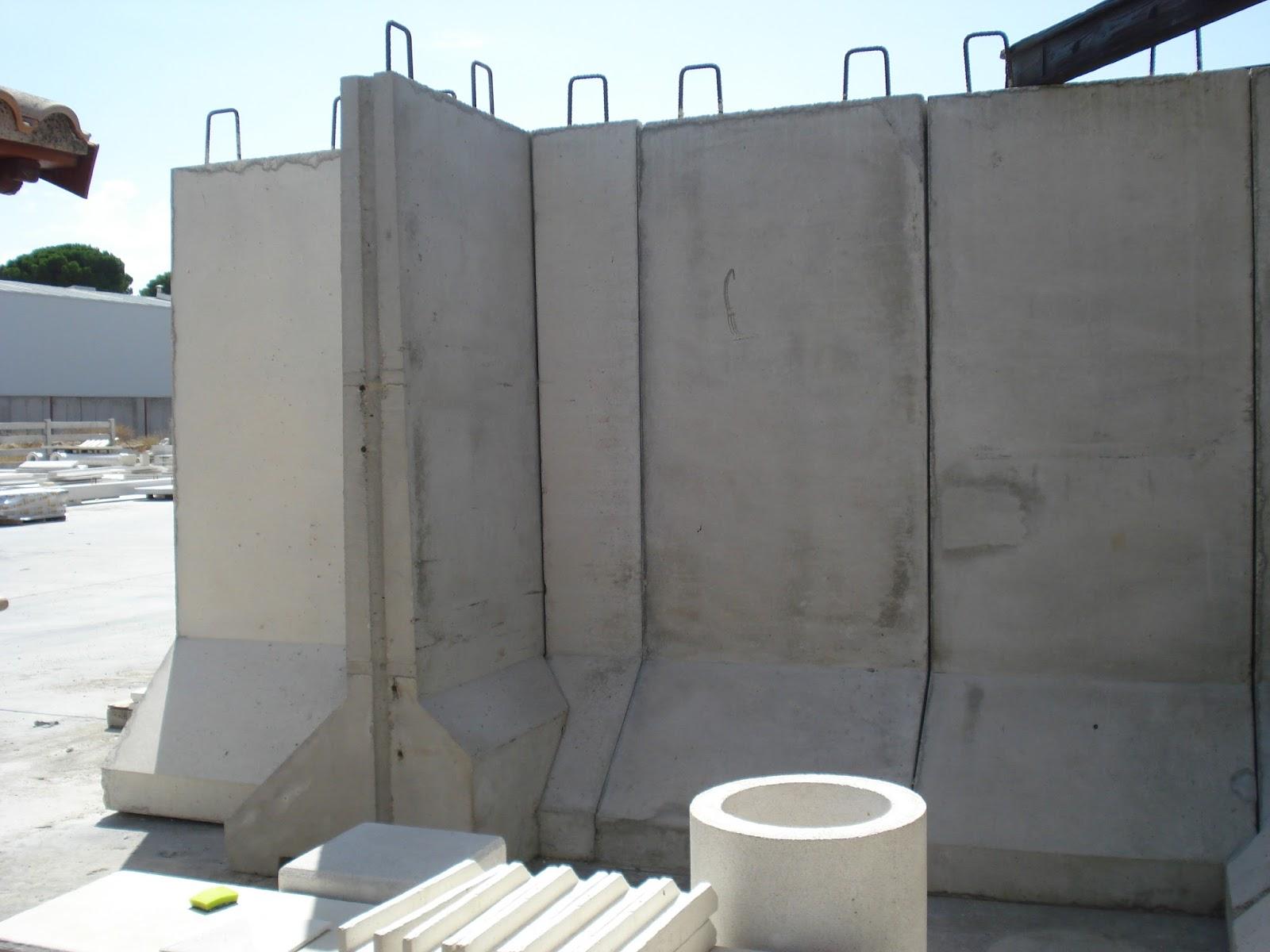 Fabricantes separadores de hormig n prefabricados de - Hormigon prefabricado precio ...