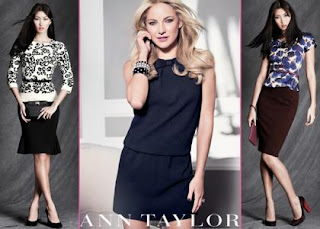 Kate Hudson Signs On for Ann Taylor Fall 2012 Campaign » Gossip | Kate Hudson