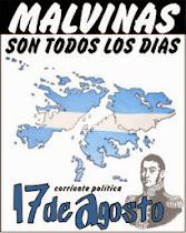 Fuera Ingleses de Argentina