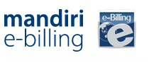 Bank Mandiri E-Billing