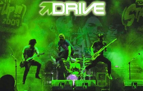 Lirik Dan Kunci Gitar Lagu Drive - Katakanlah