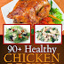Healthy Chicken Recipes - Free Kindle Non-Fiction