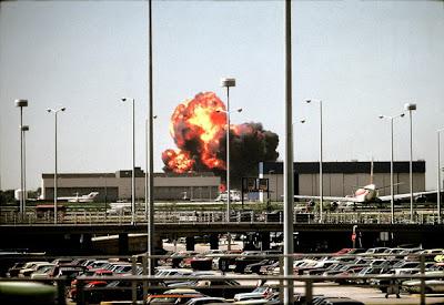 American Airlines Penerbangan 191, 1979