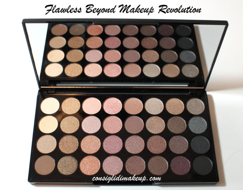 palette nude low cost