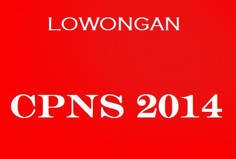 Jadwal Pendaftaran CPNS 2014