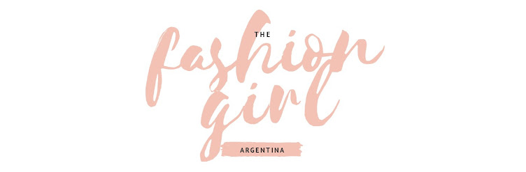 The fashion girl argentina