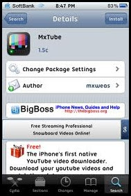 BigBoss Cydia Source/Repo